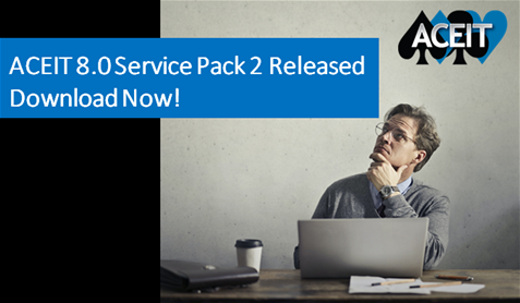Service Pack Release